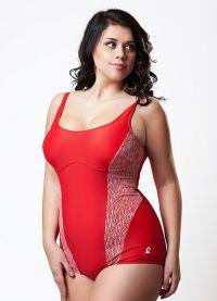 stroje kąpielowe dla otyłych kobiet z dużym biustem 3