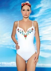 Kostium kąpielowy rebecca 2013 8
