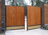 Vrata za ljuljanje6