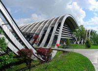 Kindermuseum Creaviva в Берне