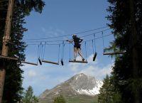 Adventure Park Färich в Давосе