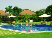 Отель Win Unity Resort в городе Сикайн