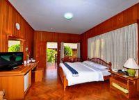 Номер в отеле  Win Unity Resort в городе Сикайн
