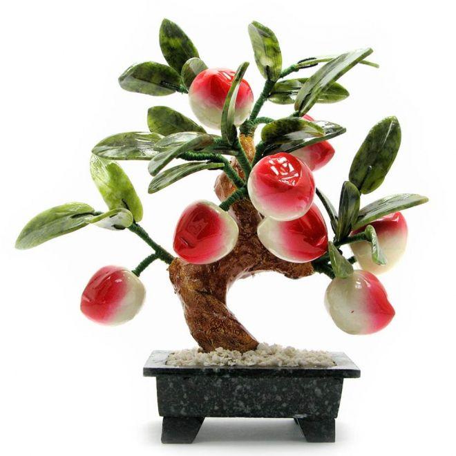 simbola zdravlja i dugovječnosti feng shui