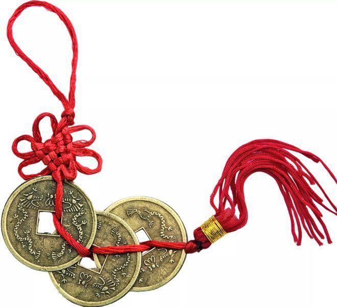 symbol pieniądza i bogactwa feng shui