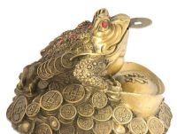 Simboli bogatstva Feng Shui 2