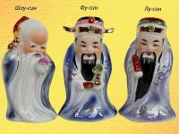 Simboli zdravlja Feng Shui 2