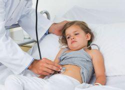 objawy dysbiozy dziecka