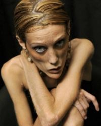 psychologia anoreksji