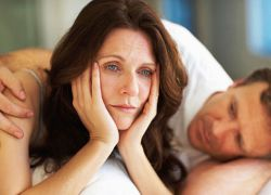 знаци менопаузе код жена преко 40 година
