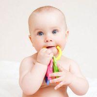 pierwsze znaki ząbkowania