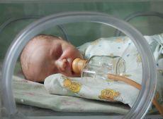 zespół niewydolności oddechowej noworodka