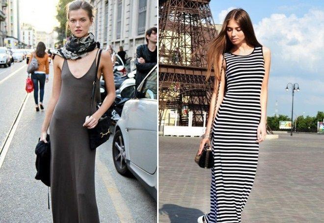 образы с платьем