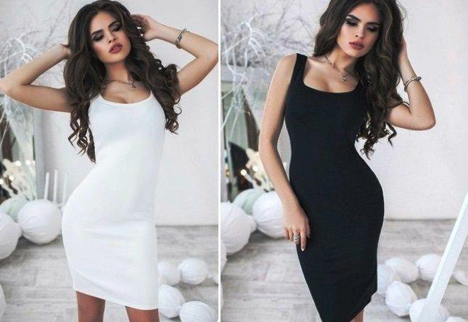 мини платья