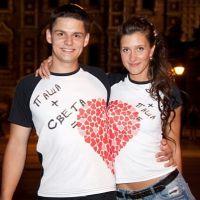 seznanjeni t-shirts mož in žena 4