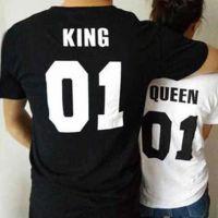 seznanjene t-majice mož in žena 11