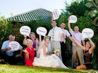 Tablety pro svatební fotografie 1
