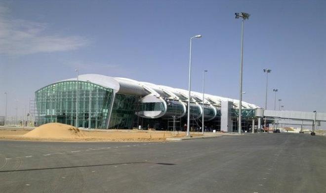 Аэропорт Табук