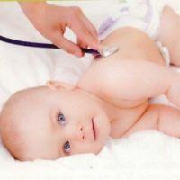 tachykardia zatokowa u dzieci
