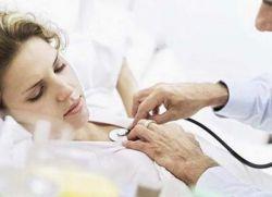 ventrikularne tahikardije ECG znaki