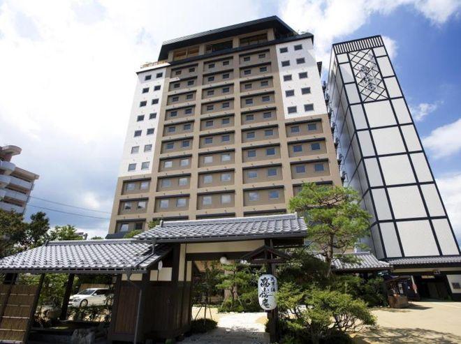 Отель Takayama Ouan