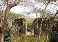 Руины города Таква
