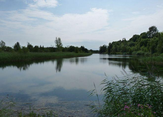 Озеро Юлемисте