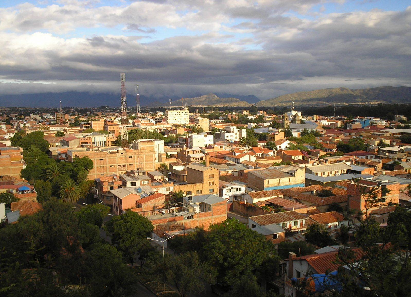 upoznavanje s santa cruz bolivije povremeni indijski izlasci