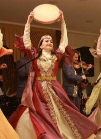 Татарски народни носии 1