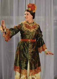 Татарски народни носии 7