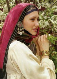 Татарски народни носии 8