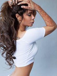 Tattoo Ayza Dolmatova 11