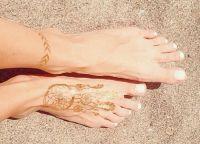 tatuaż łapacz snów na piechotę 9