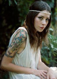 tatuaże w stylu słowiańskim1
