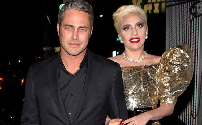 Леди Гага и Тейлор Кинни могут воссоединиться