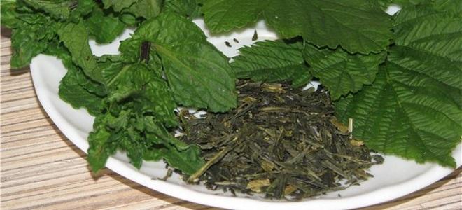 Како сушити малину за чај