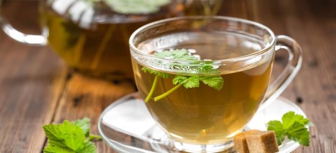 чај од малина