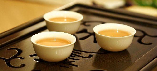 Kako pripraviti Kalmykov čaj z mlekom