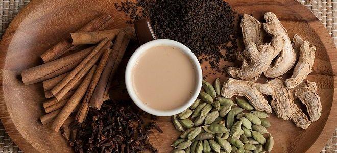 Kako narediti čaj masala z mlekom