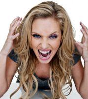 zwiększona płaczliwość u kobiet