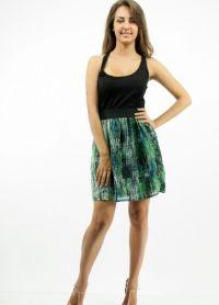 nastoletnia moda dla dziewczynek 2015 19