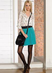 nastoletnia moda dla dziewczynek 2015 24