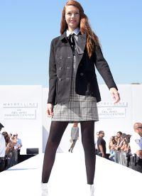 nastoletnia moda dla dziewczynek 2015 2