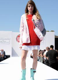 nastoletnia moda dla dziewczynek 2015 5