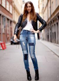nastoletnia moda dla dziewczynek 2015 17