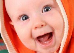 teething raspored u dojenčadi
