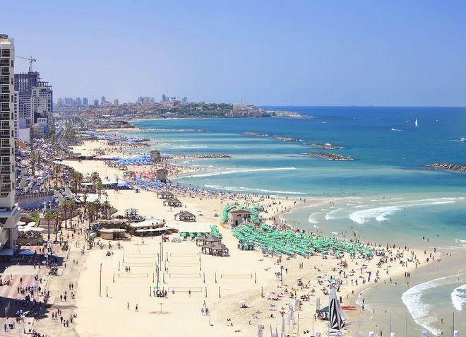 Пляж Adjami Beach