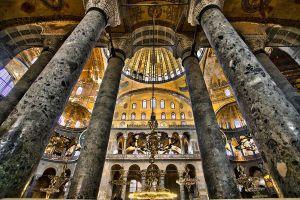 Hagia Sophia u Konstantinopolu5
