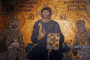 Hagia Sophia u Konstantinopolu6