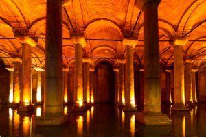 Hagia Sophia u Konstantinopolu7